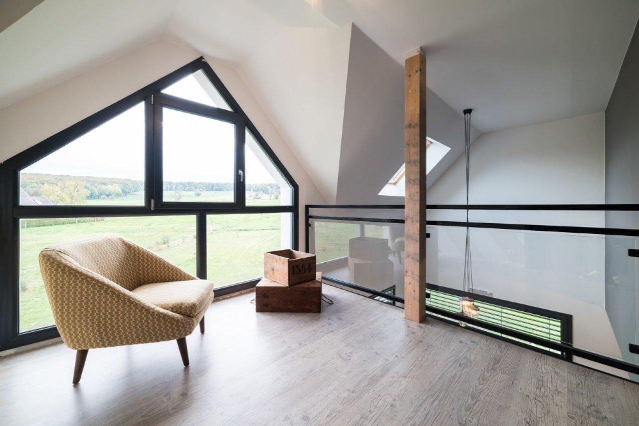 Maisons Optima, constructeur de maisons dans le Haut-Rhin