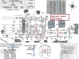 LUTTERBACH - 6 Parcelles