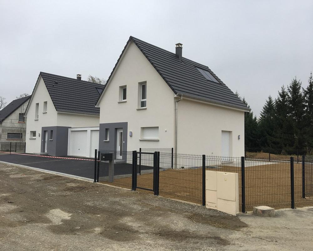 Avis et t moignages de constructeur de maisons maisons for Maison optima